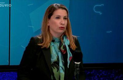 Venezuela, l'ambassadrice Claudio Salerno Caldera invitée de Matin Première