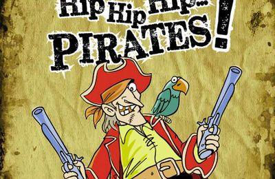 "Découvrir ""Hip hip hip... pirates!"""