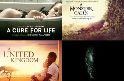 LES WORLD SOUNDTRACKS AWARD : LE CHOIX DU PUBLIC 2017