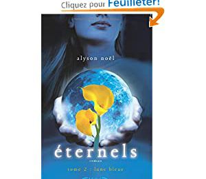 Eternels tome 2