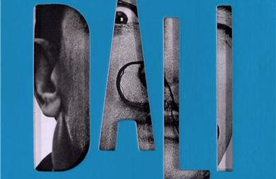 Dali - Catalogue de l'exposition au Centre Pompidou