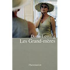 Les grands-mères - Doris Lessing