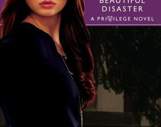 Kate Brian - Beautiful Disaster (Avis)
