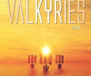 Valkyries - Kyrian Malone - Jamie Leigh