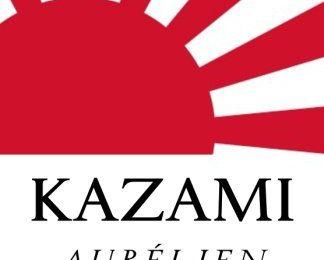 Interview n°4 AnonymX et KAZAMI de l'auteur Aurélien