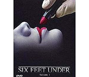 Série TV - SIX FEET UNDER