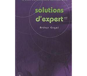 Solutions d'expert (Vol 2)