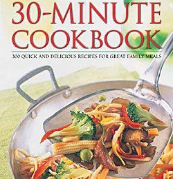 Cookbook recipes ~ Cook your favorite food easily