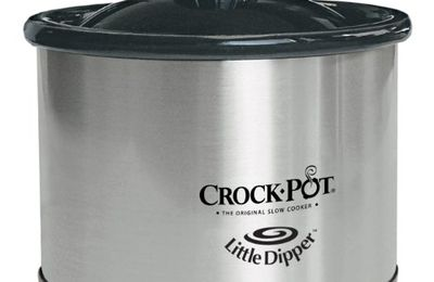 Cute Mini Crock Pots