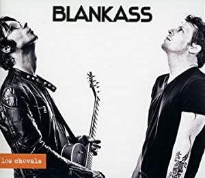 Blankass - Les Chevals