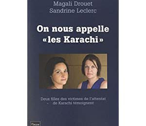 "On nous appelle les ""Karachi"" !"