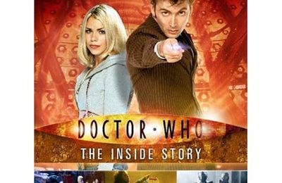 Doctor Who: The Inside Story (Gary Russel)