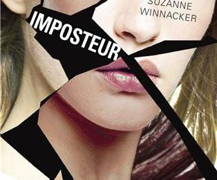 Sortie Collection R de Robert Laffont : Imposteur, tome 1 de Susanne WINNACKER