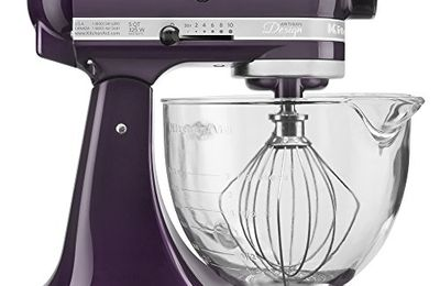 Best KitchenAid Stand Mixer Reviews for 2015