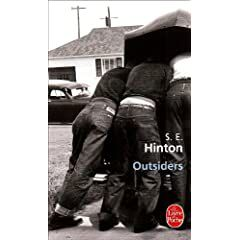 Outsiders -S.E Hinton
