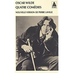 L'Eventail de Lady Windermere, Oscar Wilde