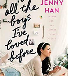 To all the boys I've Loved before de Jenny Han