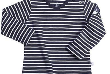 Liegelind Kids-Fun-Fashion 91401 - Langarmshirt - Organic Cotton
