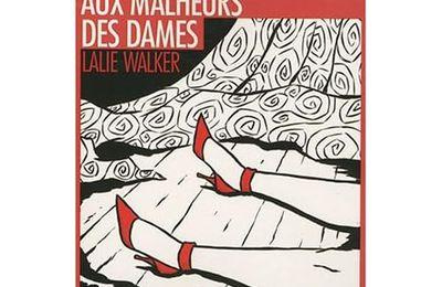 """""""Au Malheurs des Dames"""""""