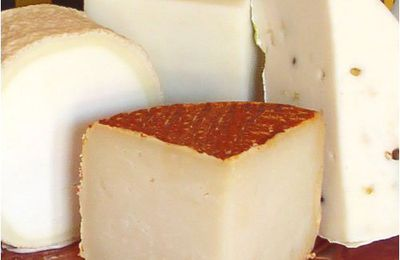 Cheese Lovers : Who Wants Goat Cheese?