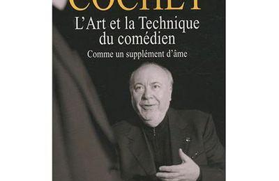 Jean-Laurent Cochet, maître du théâtre français