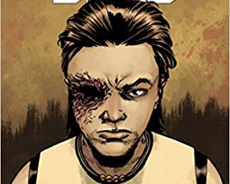 Walking Dead : tome 23 Murmures