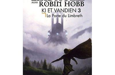 La porte de Limbreth de LINDHOLM
