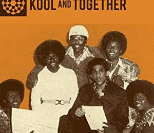 "Kool and Together - ""Kool and Together"" 1970-77 Heavy Light Records"