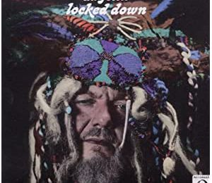 DR JOHN : Locked down (2012)