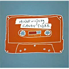 Minor Majority – Candy Store