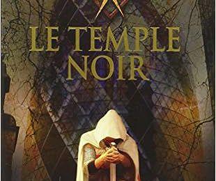 Le Temple noir - Eric Giacometti & Jacques Ravenne
