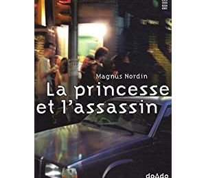 La princesse et l'assassin