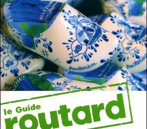 Le Guide Routard: Amsterdam e dintorni