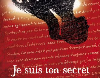 J'ai lu : Messages, je suis ton secret de Marc Cantin
