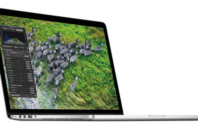 Apple MacBook Pro Retina Display MC975D/A 39,1 cm