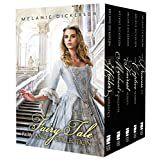 Bonus Review: Fairy Tale Romance Collection by Melanie Dickerson