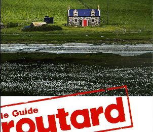 Le Guide Routard: Scozia