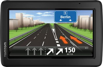 TomTom Start 25 M Europe Traffic, Navigationsgerät, Free Lifetime Maps jetzt ab 140,90 EUR