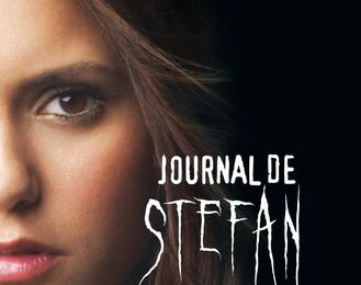 Le journal de Stefan, tome 3