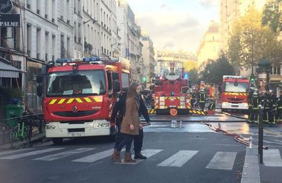 Paris ce jour