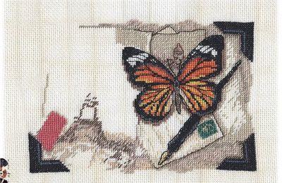 Kit Souvenirs de voyage (3) de Dimensions