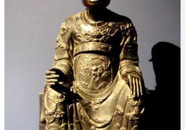 Exposition. L'Envol du dragon, art royal du Vietnam.2