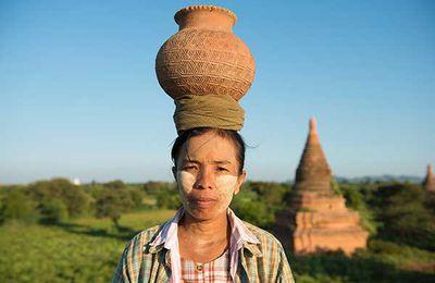 Birmanie tourisme : Us et coutumes