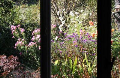 1er octobre au jardin