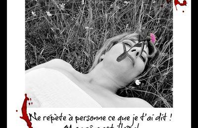 Dorvan Photographie : Le Meurtre (récit par Ariane Lumen)
