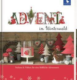 Advent im Winterwald