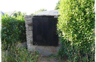 Et puits..à la Baucelaie....
