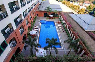 Accor Hotel Yangon: pourquoi ne pas sejourner dans un hotel 5 etoiles?