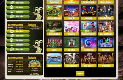JOKER CASINO PLAY WITH THE BEST GAMBLING GAMES