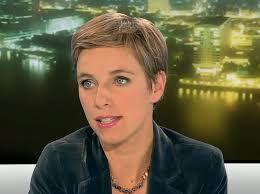 """Clémentine Autain est-elle une """"islamo-gauchiste""""? A vous de juger."""